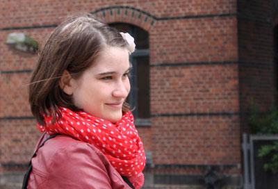 Nina Dierfeld